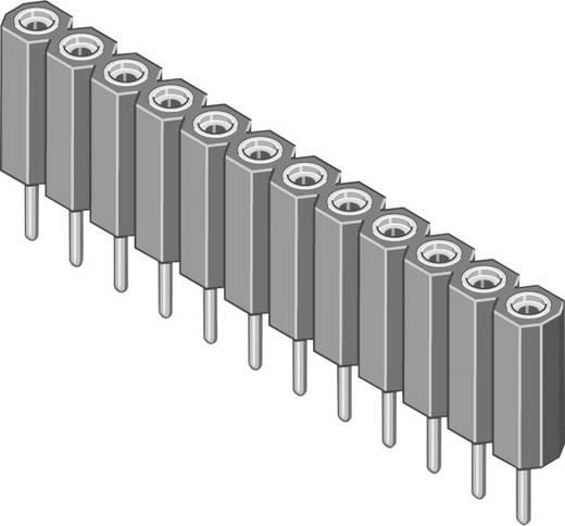 MPE Garry Buchsenleiste (Präzision) Anzahl Reihen: 1 Polzahl je Reihe: 20 115-1-020-0-MTF-XS0 150 St.