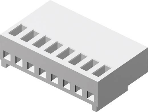 Buchsengehäuse-Kabel BLC Polzahl Gesamt 10 MPE Garry 431-1-010-X-KS0 Rastermaß: 2.54 mm 1000 St.