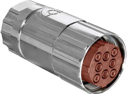 Industriesteckverbinder M40 Serie 940 - Leistungssteckverbinder CSTA264FR48440001C00 Intercontec Inhalt: 1 St.