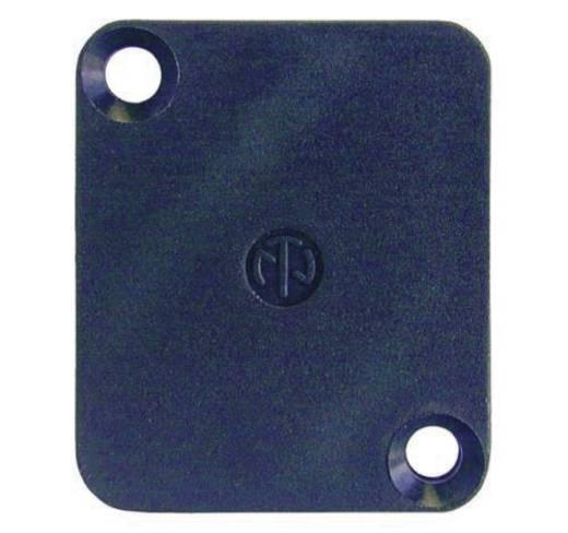 XLR-Abdeckplatte DBA-PRE