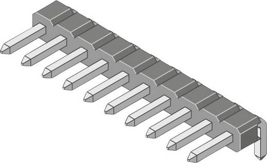 MPE Garry Stiftleiste (Standard) Anzahl Reihen: 1 Polzahl je Reihe: 40 332-1-040-0-F-XS0-0700 400 St.