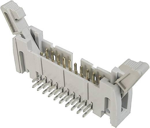 Pfosten-Steckverbinder AWH 14A-0202-T Gesamtpolzahl 14 Anzahl Reihen 2 ASSMANN WSW 1 St.