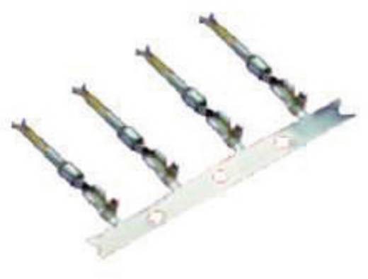 Buchsenkontakt AWG min.: 28 AWG max.: 24 Vergoldet MH Connectors MHDBCTFR 1 St.