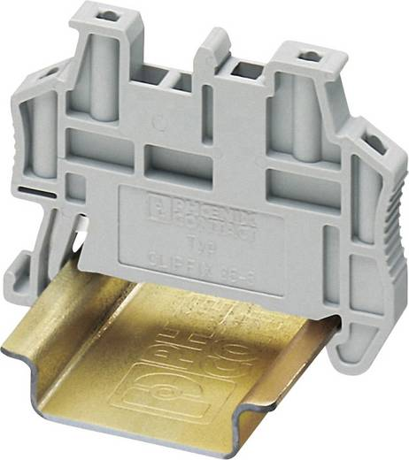 Endhalter für G- und Hutschiene CLIPFIX 35-5 Phoenix Contact Inhalt: 1 St.