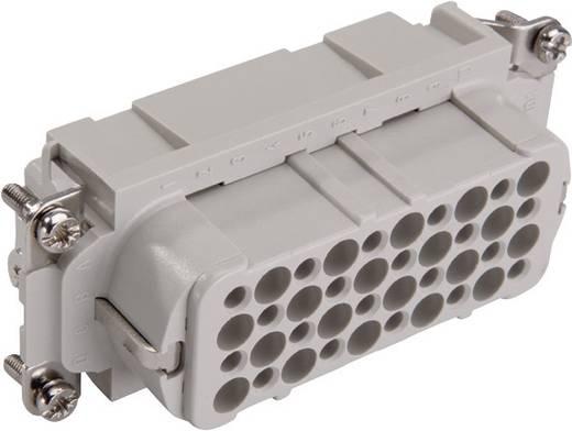 Buchseneinsatz EPIC® H-D 40 11266000 LappKabel Gesamtpolzahl 40 + PE 5 St.