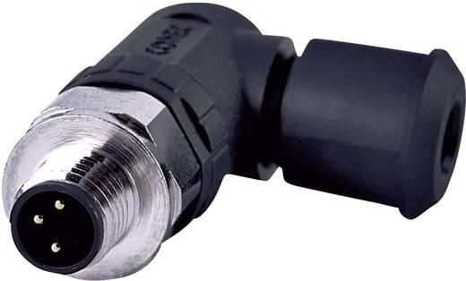 Konfektionierbarer Steckverbinder M8 SAL-8-RSWC3-S Conec Inhalt: 1 St.