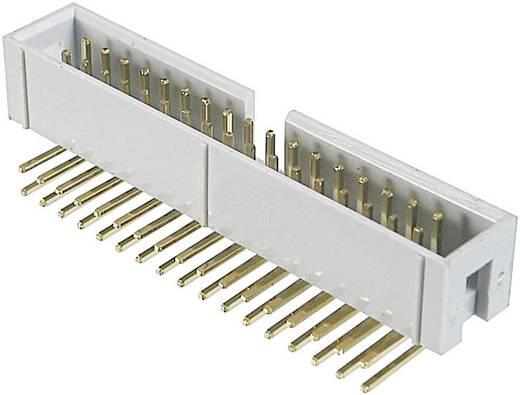 Pfosten-Steckverbinder AWHW 16A-0202-T Gesamtpolzahl 16 Anzahl Reihen 2 ASSMANN WSW 1 St.