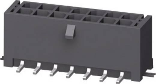 MPE Garry Stiftleiste (Standard) Anzahl Reihen: 2 Polzahl je Reihe: 4 437-4-008-0-T-KS0 144 St.