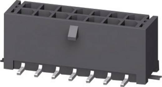 Stiftleiste (Standard) Anzahl Reihen: 2 Polzahl je Reihe: 3 MPE Garry 437-2-006-0-T-KS0 200 St.