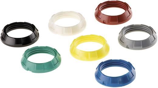 Zubehör für MEDI-SNAP-Rundsteckverbinder Frontmutter für Einbausteckverbinder KM1 311 002 934 003 ODU 1 St.