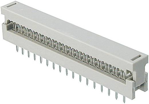 Pfosten-Steckverbinder AWLP 14/3,2-T Gesamtpolzahl 14 Anzahl Reihen 2 ASSMANN WSW 1 St.