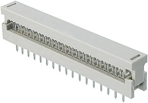 Pfosten-Steckverbinder AWLP 16/3,2-T Gesamtpolzahl 16 Anzahl Reihen 2 ASSMANN WSW 1 St.