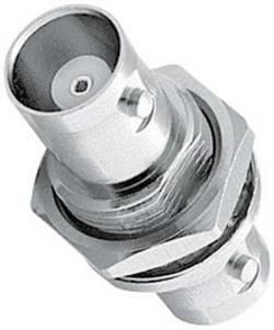 Adaptér BNC zásuvka ⇔ BNC zásuvka Amphenol, 50 Ω