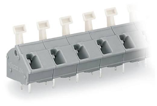 Federkraftklemmblock 2.50 mm² Polzahl 16 256-616 WAGO Grau 20 St.