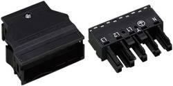 Connecteur d'alimentation WINSTA MIDI Série WINSTA MIDI Femelle droite