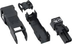 Síťová zásuvka Wago Winsta Mini, 250 V, 16 A, 890-102