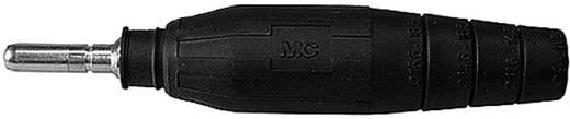 Sicherheits-Stecker KST6AR-N/25-L Pole: 1 Mit Arretierung 15.0142-21 Stäubli 1 St.