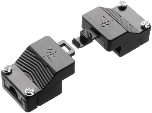 Zugentlastung Adels-Contact AC 166-1/ 3 ZEL F Schwarz 1 St.