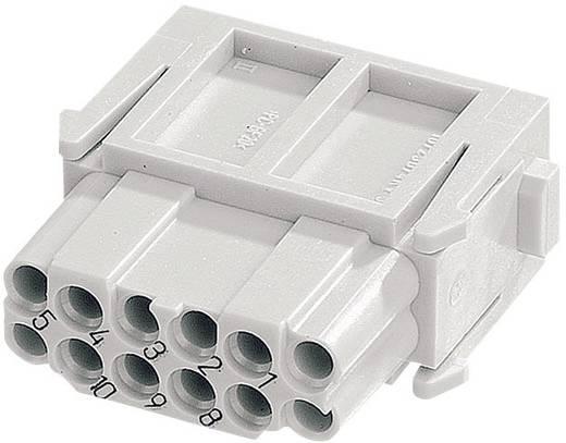 Buchseneinsatz Han® DD-Modul 09 14 012 3101 Harting 12 + PE Crimpen 1 St.