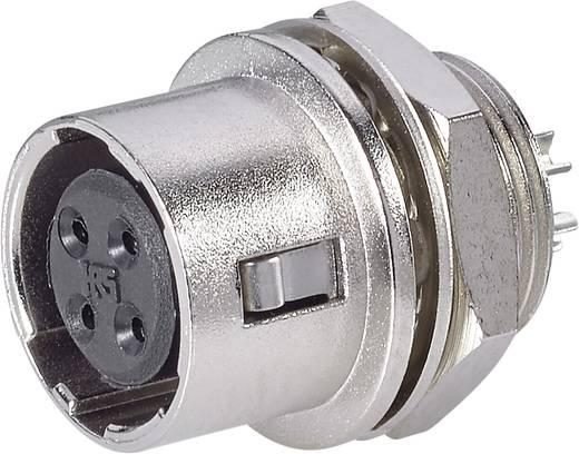 Einbaubuchse Serie HR10A Pole: 4 Einbaubuchse 2 A HR10A-7R-4S(73) Hirose Electronic 1 St.