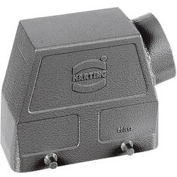 Pouzdro Harting Han® 16-gs-21, 09 30 016 0520, 10 ks