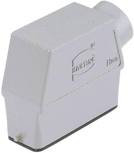 Tüllengehäuse Han® E 09 20 016 0540 Harting 1 St.