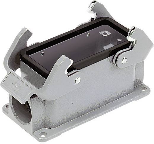 Sockelgehäuse Han® 16B-asg1-QB-21 09 30 016 1230 Harting 1 St.