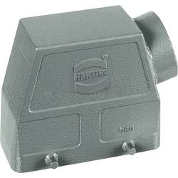 Pouzdro Harting Han® 24B-gs-21, 09 30 024 0520, 10 ks