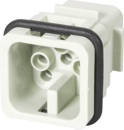 Stifteinsatz Han® D 09 36 008 3001 Harting 8 + PE Crimpen 1 St.
