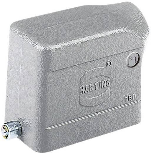 Tüllengehäuse Han® 10B-gs-R-M25 19 30 010 1541 Harting 1 St.