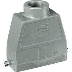 Pouzdro Harting Han® 10B-rr-R-21, 09 30 010 0442, 10 ks