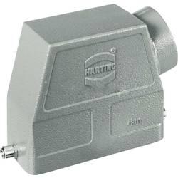 Pouzdro Harting Han® 10B-gs-R-21, 09 30 010 0542, 10 ks
