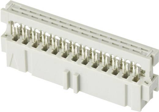 Federleiste Latch Mark Gesamtpolzahl 10 Anzahl Reihen 2 TE Connectivity 1 St.