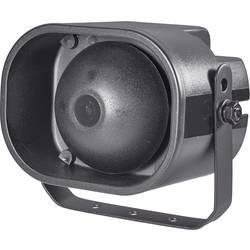 Alarmová siréna, 107 dB, 12 V