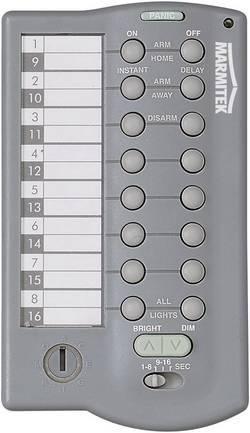 Télécommande à pile(s) Marmitek KR21E