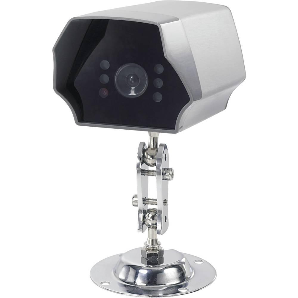 Cam ra factice dc 5007 avec led clignotante - Camera de surveillance factice ...