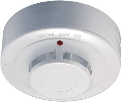 Rilevatore di calore ABUS RM1100 via sistema di allarme