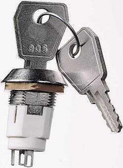Polotovar náhradného kľúča Lorlin 1 ks