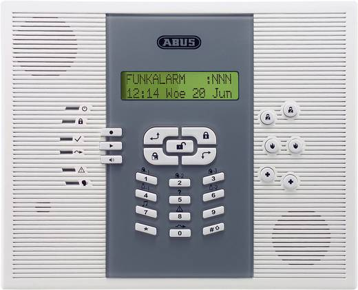 Funk-Alarmanlage ABUS Privest FU9010 Deutsch Alarmzonen (Funk) 32 ...