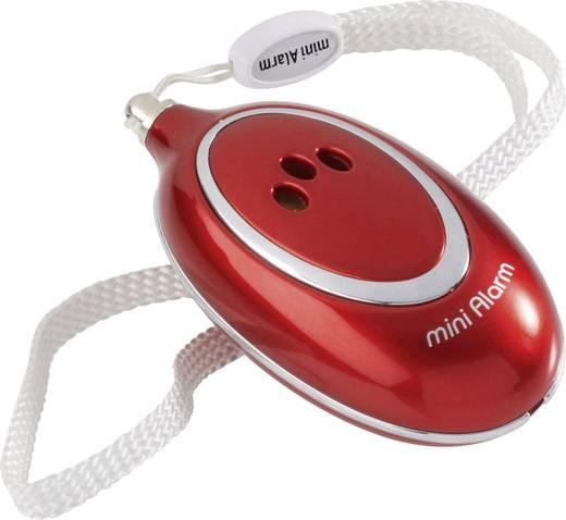 Taschenalarm Rot 91 dB DX-A127