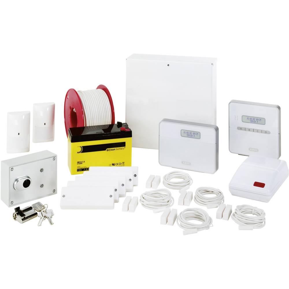kit syst me d 39 alarme filaire abus terxon sx profiline alarmpaket az4350. Black Bedroom Furniture Sets. Home Design Ideas
