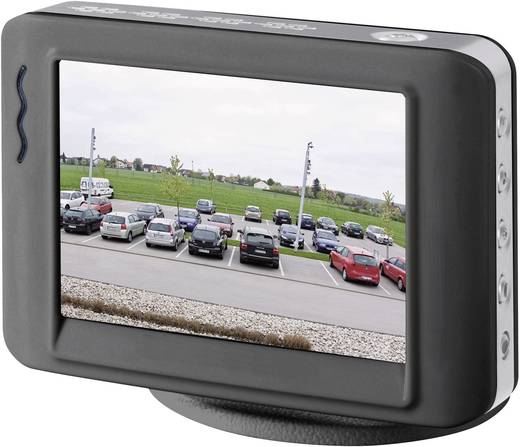 8,9 cm LCD-Monitor