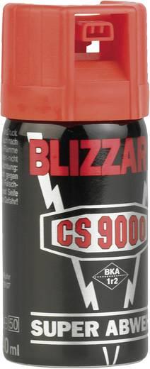 Blizzard Sicherheitsschutzspray