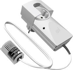 Detektor úniku plynu s mezizásuvkou Schabus GX-B3, 300222, 230 V/AC, externí