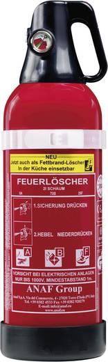 GEV Schaum-Feuerlöscher 2 Liter 003453 2 Liter