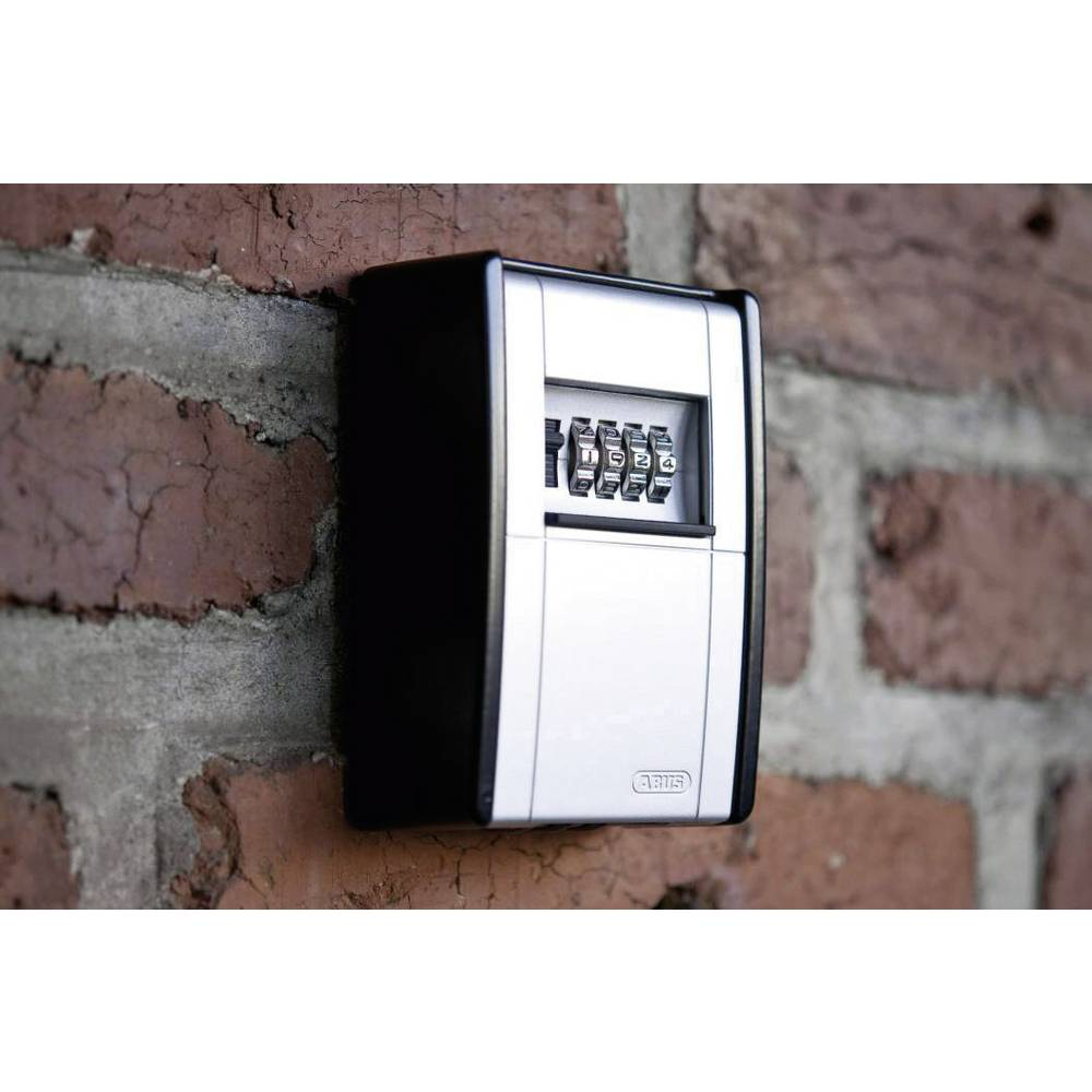 key safe box abus 46331 keygarage 787 combinatio from. Black Bedroom Furniture Sets. Home Design Ideas