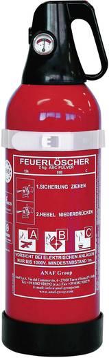 GEV Pulver-Feuerlöscher FLP 3330, 2 kg 003330 2 kg