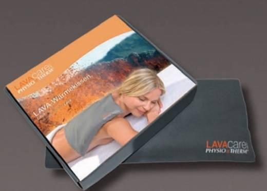 Heizkissen Lava-Care Classic Schwarz