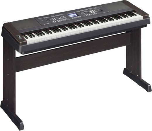 Yamaha DGX-650B Digital Piano