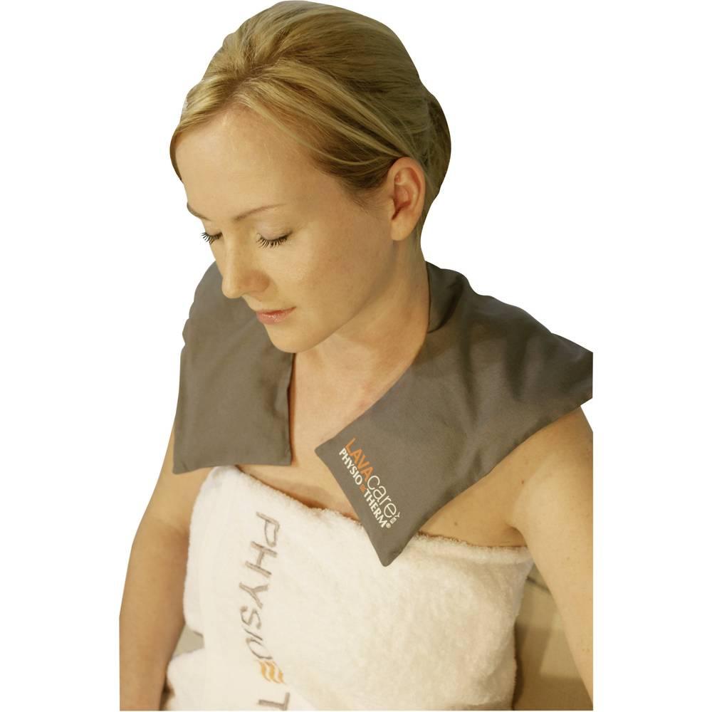 neck and shoulder heat pad lava care nacken black im conrad online shop 752425. Black Bedroom Furniture Sets. Home Design Ideas